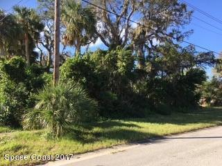 609 Pine Street E, Titusville, FL 32796 (MLS #797299) :: Pamela Myers Realty
