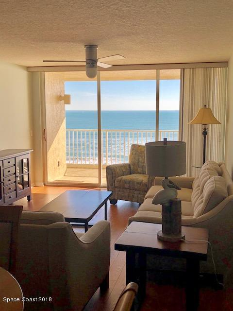 1575 N Highway A1a #512, Indialantic, FL 32903 (MLS #797646) :: Premium Properties Real Estate Services