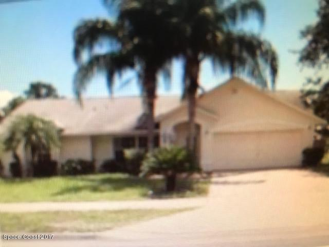4375 Fay Boulevard, Cocoa, FL 32927 (MLS #798954) :: Better Homes and Gardens Real Estate Star