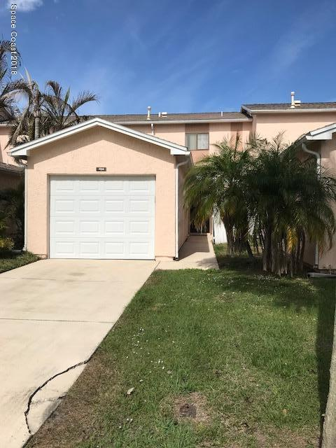 174 Bluefish Place #310, Rockledge, FL 32955 (MLS #802501) :: Pamela Myers Realty