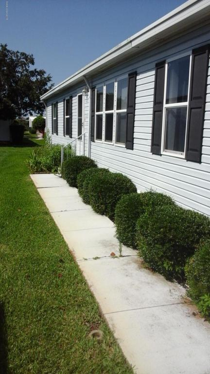 172 Woodsmill Boulevard, Cocoa, FL 32926 (MLS #815868) :: Premium Properties Real Estate Services
