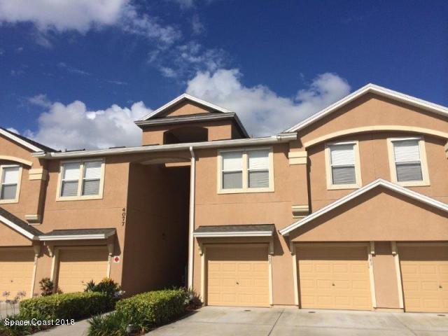 4077 Meander Place #206, Rockledge, FL 32955 (MLS #824594) :: Premium Properties Real Estate Services