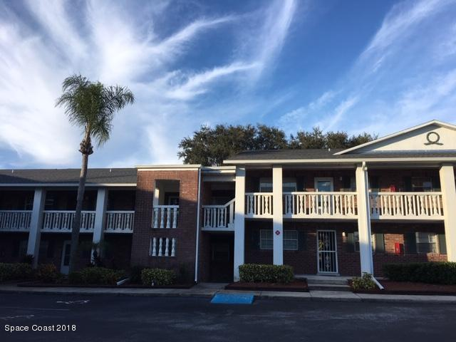 1900 Knox Mcrae Drive #207, Titusville, FL 32780 (MLS #832586) :: Premium Properties Real Estate Services
