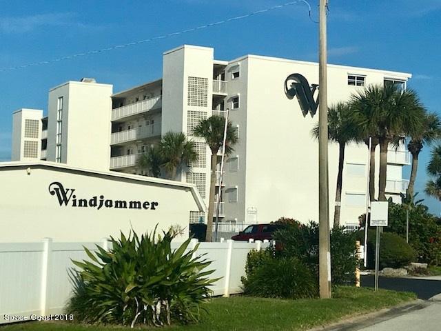 555 Fillmore Avenue #101, Cape Canaveral, FL 32920 (MLS #833466) :: Platinum Group / Keller Williams Realty