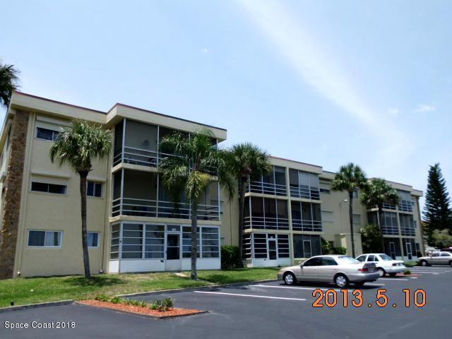3150 N Harbor City Boulevard #342, Melbourne, FL 32935 (MLS #834005) :: Platinum Group / Keller Williams Realty