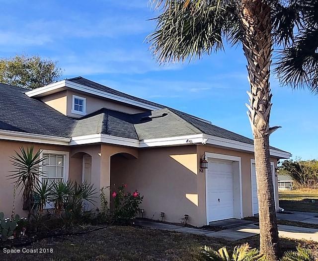 3428 Dairy Road, Titusville, FL 32796 (MLS #835137) :: Premium Properties Real Estate Services