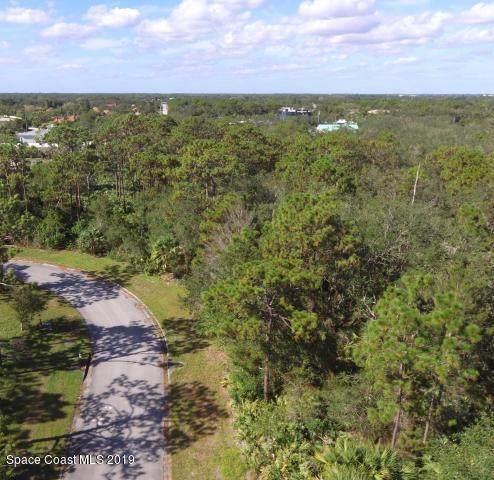 1833 NE Market Circle, Palm Bay, FL 32905 (MLS #858863) :: Blue Marlin Real Estate
