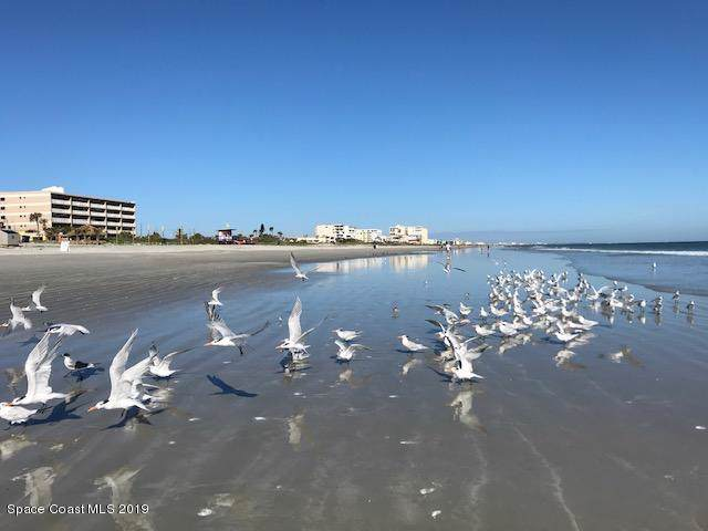 830 N Atlantic Avenue #1608, Cocoa Beach, FL 32931 (MLS #862074) :: Premium Properties Real Estate Services