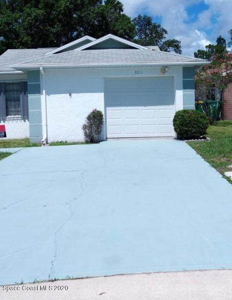 3011 Coventry Court, Cocoa, FL 32926 (MLS #876807) :: Blue Marlin Real Estate