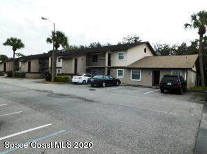 2927 Regency Drive, Melbourne, FL 32935 (MLS #883974) :: Coldwell Banker Realty