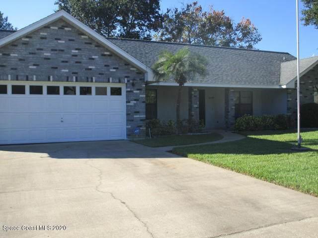 4210 Hemlock Lane, Titusville, FL 32780 (MLS #884483) :: Blue Marlin Real Estate