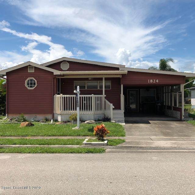 1824 Big Cypress Street - Photo 1