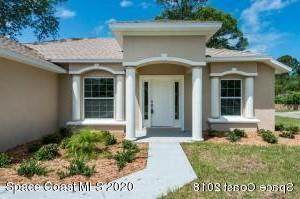 6449 Betty Avenue, Cocoa, FL 32927 (MLS #888021) :: Coldwell Banker Realty