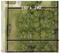 7510 Patti Drive, Merritt Island, FL 32953 (MLS #891267) :: Premium Properties Real Estate Services