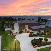 363 Amberjack Place, Melbourne Beach, FL 32951 (MLS #894717) :: Premium Properties Real Estate Services