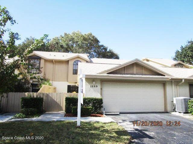 1412 Island Green Drive NE, Palm Bay, FL 32905 (#898131) :: The Reynolds Team/ONE Sotheby's International Realty