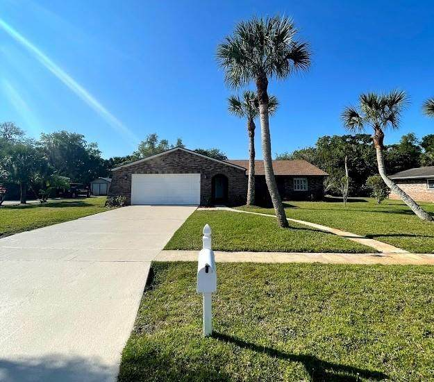 1212 Cimarron Circle NE, Palm Bay, FL 32905 (MLS #899487) :: Blue Marlin Real Estate