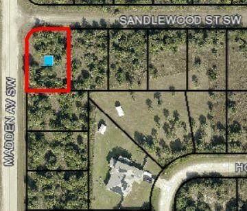 000 Madden And Sandlewood Street SW, Palm Bay, FL 32908 (MLS #903780) :: Armel Real Estate