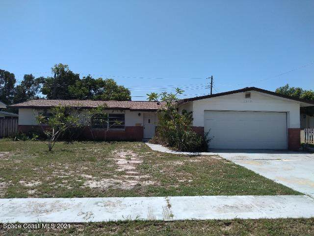 1350 Belford Court, Merritt Island, FL 32952 (MLS #903840) :: Blue Marlin Real Estate