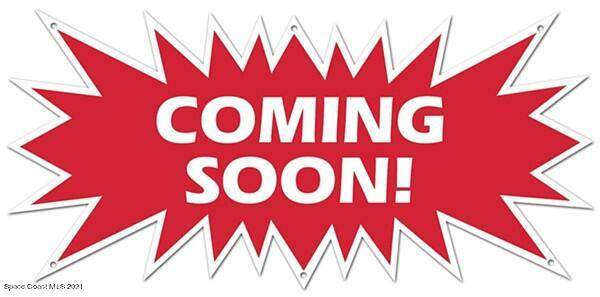 40 W Azalea Circle #1, Rockledge, FL 32955 (MLS #908479) :: Blue Marlin Real Estate