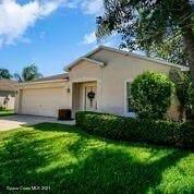 190 Wickham Lakes Drive, Melbourne, FL 32940 (MLS #910636) :: Blue Marlin Real Estate