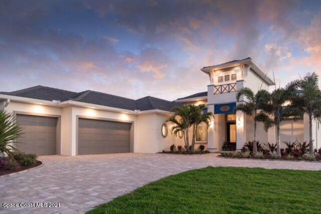 2170 S River Road, Melbourne Beach, FL 32951 (MLS #915363) :: Blue Marlin Real Estate