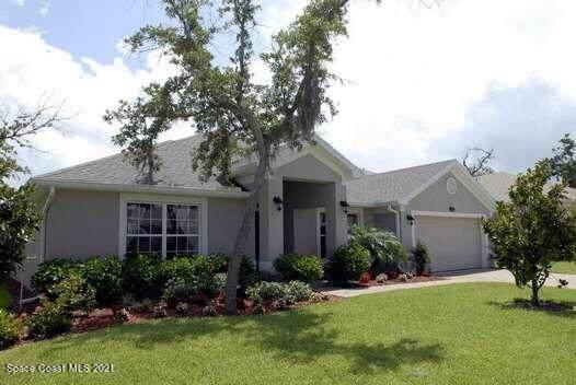 553 Hamwood Street SW, Palm Bay, FL 32908 (MLS #917095) :: Keller Williams Realty Brevard