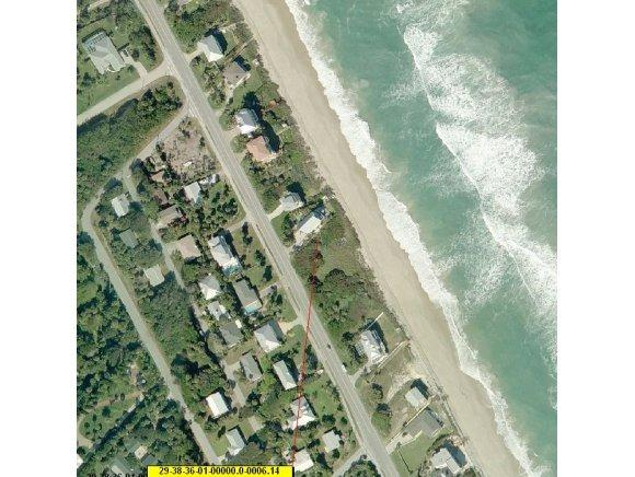 7827 Highway A1a, Melbourne Beach, FL 32951 (MLS #595211) :: Premium Properties Real Estate Services