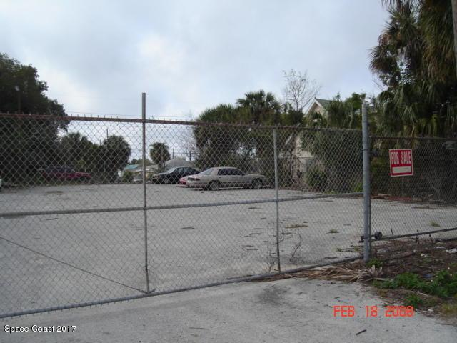 123 Factory Street, Cocoa, FL 32922 (MLS #777513) :: Pamela Myers Realty