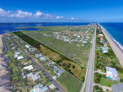 5400 Highway A1a, Melbourne Beach, FL 32951 (MLS #816454) :: Premium Properties Real Estate Services