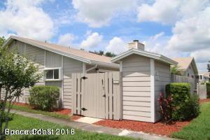 1935 Quail Ridge Court #204, Cocoa, FL 32926 (MLS #818711) :: Premium Properties Real Estate Services