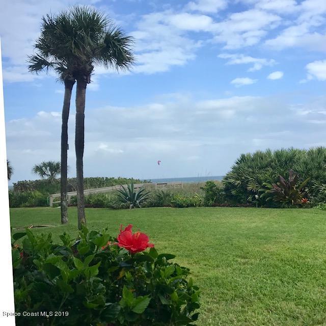 555 Fillmore Avenue #101, Cape Canaveral, FL 32920 (MLS #833466) :: Premium Properties Real Estate Services
