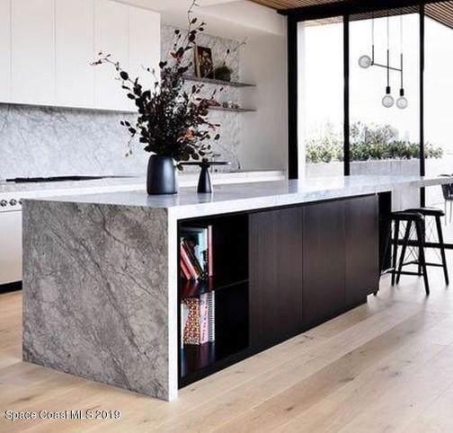 6 Ocean River Drive, Cocoa Beach, FL 32931 (MLS #853493) :: Armel Real Estate