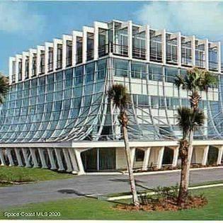 505 N Orlando Avenue, Cocoa Beach, FL 32931 (MLS #893821) :: Blue Marlin Real Estate
