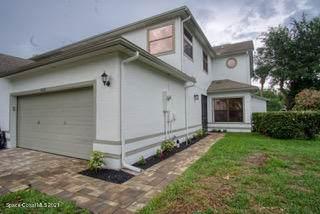 6222 Halyard Court, Rockledge, FL 32955 (MLS #906618) :: Engel & Voelkers Melbourne Central