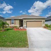 1295 Potenza Drive, West Melbourne, FL 32904 (MLS #916854) :: Keller Williams Realty Brevard