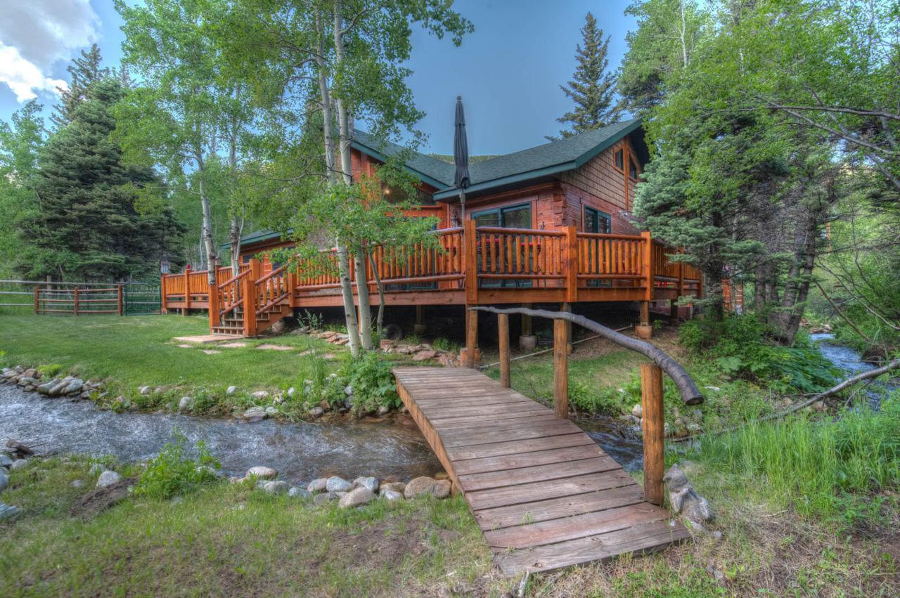 50 Lake Trail - Photo 1