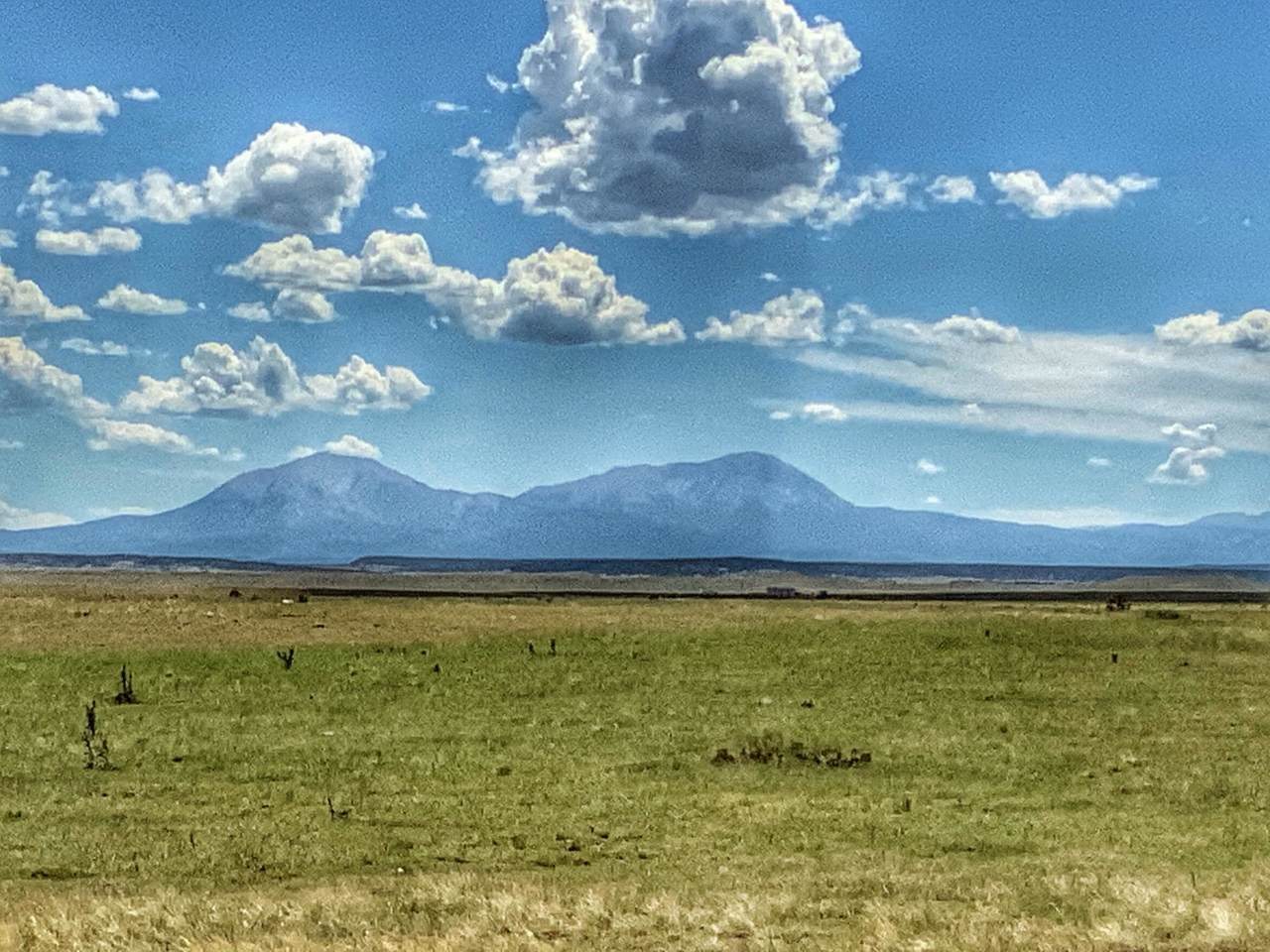Lot 54 Colorado Buffalo Ranch - Photo 1
