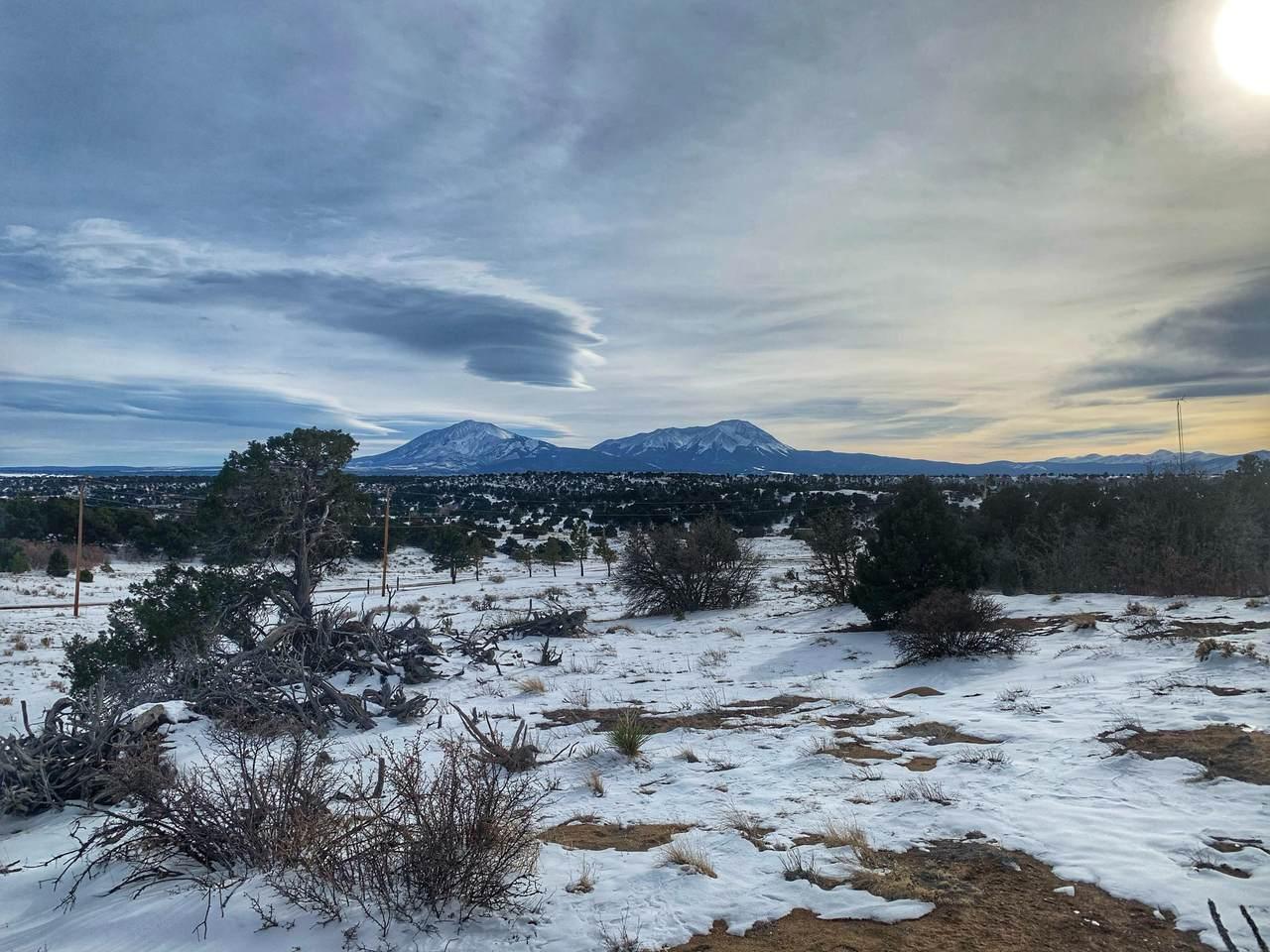 Lot 170 Navajo Ranch Resorts - Photo 1