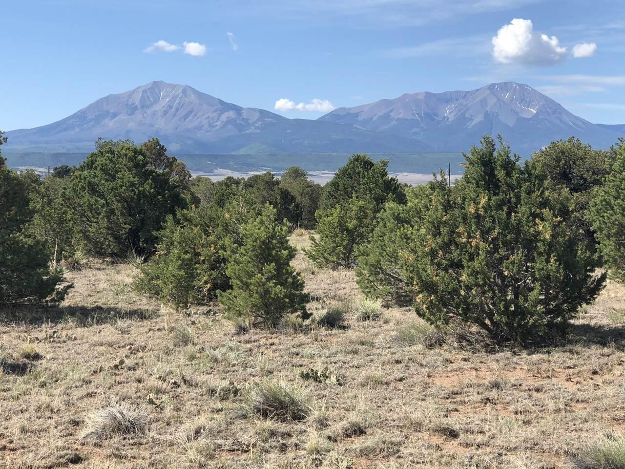 Lot 81 Navajo Ranch Resorts #2 - Photo 1