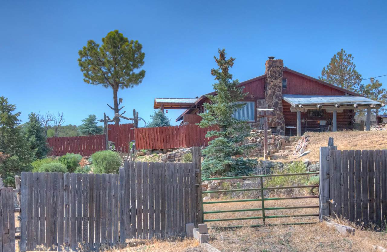 50 Co Rd 595 - Photo 1