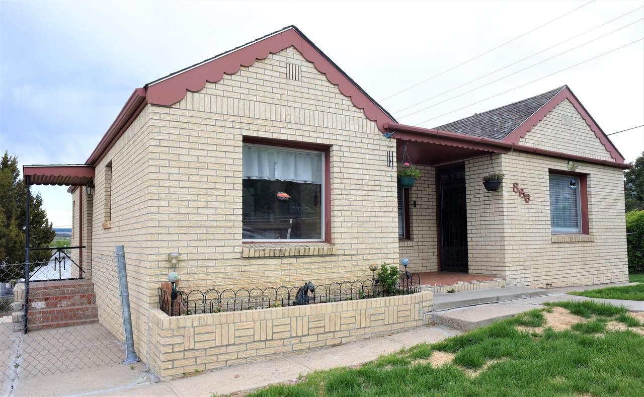 836 Tascosa St - Photo 1