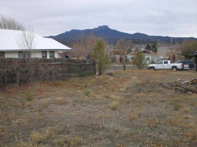 309 E Strong Ave, Trinidad, CO 81082 (MLS #16-1092) :: Sarah Manshel of Southern Colorado Realty