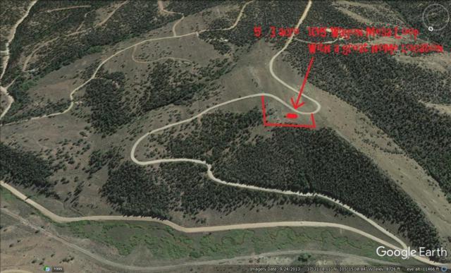 105 Wagon Mesa #105, Ft. Garland, CO 81133 (MLS #16-1158) :: Sarah Manshel of Southern Colorado Realty