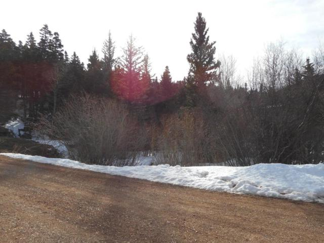 Silver Lane Lot 28, Cuchara, CO 81055 (MLS #16-174) :: Sarah Manshel of Southern Colorado Realty