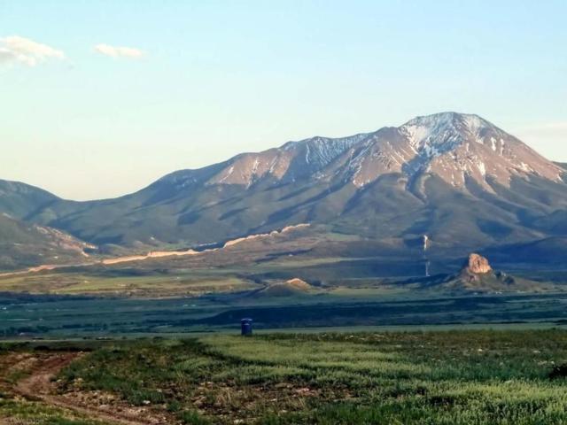 Tres Valles Lot 25, LaVeta, CO 81055 (MLS #16-195) :: Sarah Manshel of Southern Colorado Realty