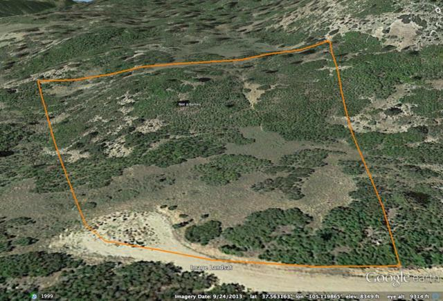 Lot 20 Tres Valles, LaVeta, CO 81055 (MLS #16-459) :: Sarah Manshel of Southern Colorado Realty