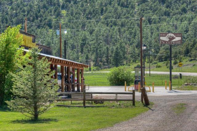 7600 Highway 12, Weston, CO 81091 (MLS #16-512) :: Sarah Manshel of Southern Colorado Realty