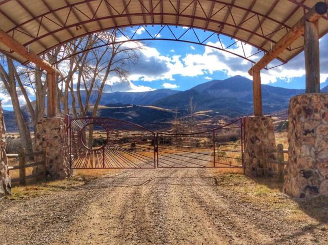 Lot 10 Yellowstone Creek Ranch, LaVeta, CO 81055 (MLS #17-1119) :: Sarah Manshel of Southern Colorado Realty