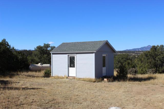 TBD County Road 521.2, Walsenburg, CO 81089 (MLS #17-1167) :: Sarah Manshel of Southern Colorado Realty